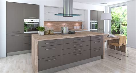 Grey kitchen ideas tjihome