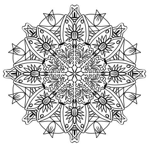 splendid symmetries a coloring book for adults coloring collection books kostenlose mandalavorlagen herunterladen mandala