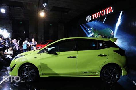 Kipas Yaris Detail Fitur Dan Spesifikasinya New Yaris 2018 Astra Toyota