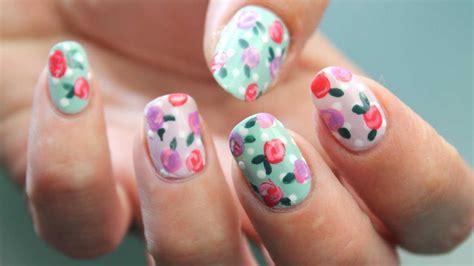 tutorial de uñas instagram tutorial nailistas nail art paso a paso