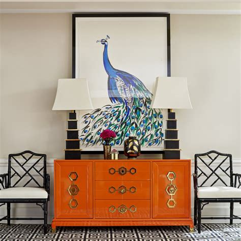 Jonathan Adler Dresser by Best Buffets And Cabinets By Jonathan Adler