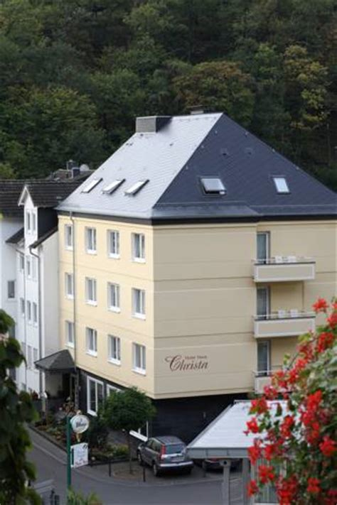 haus christa bad bertrich hotel haus christa bad bertrich germany overview