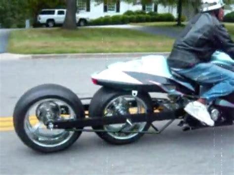 Motorrad Umbau Zum Dreirad by Suzuki Hayabusa Dreirad Motorradumbau Der Reifenh 228 Ndler