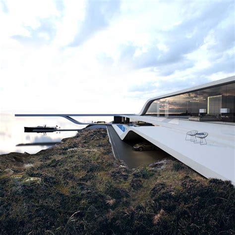 futuristic home design concepts futuristic homes design concepts by roman vlasov