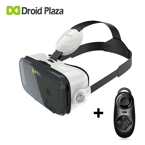 Vb16 Mini Vr Box Reality Cardboard For Smartphone aliexpress buy bobovr z4 mini 3d vr glasses reality headset xiaozhai vr box