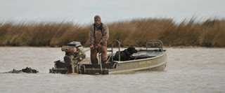 best duck hunting boat setup buyers tips for duck boats