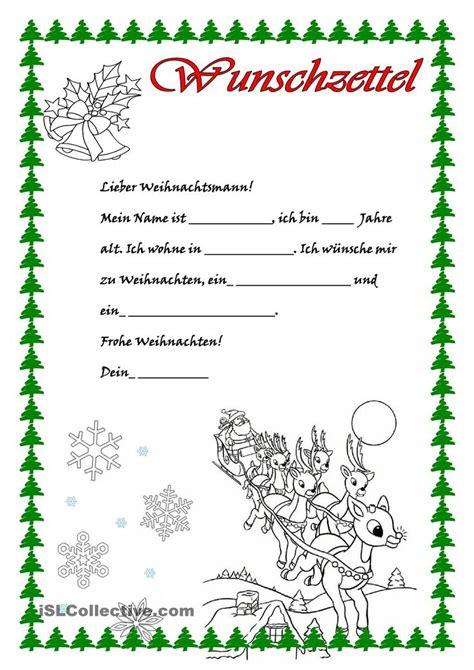 Vorlage Wunschzettel Word 220 Ber 1 000 Ideen Zu Brief An Den Weihnachtsmann Auf