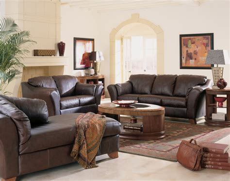 home decor brown leather sofa living room archives page 2 of 42 house decor picture