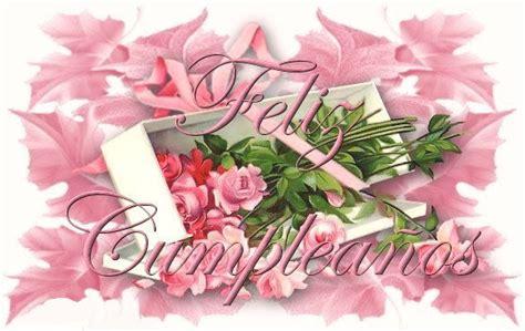 imagenes rosas de feliz cumpleaños feliz cumplea 241 os rosas imagui