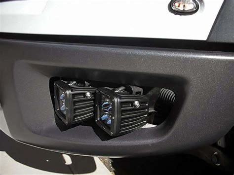 Ford Lights by Ford F 150 Fog Lights Ford Wiring Diagram And Circuit