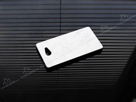 Motomo Metal Sony Experia M2 motomo prizma sony xperia m2 metal silver rubber kılıfmobilcadde