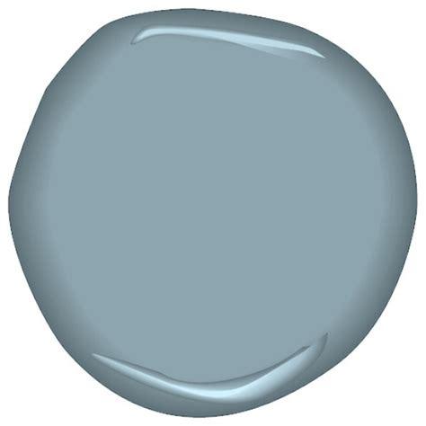 dusty blue interior pain dusty cornflower csp 605 paint by benjamin moore