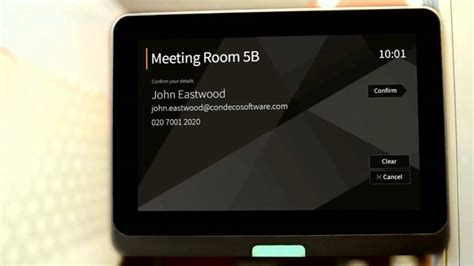 meeting room booking system condeco meeting room booking system