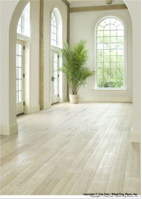 white washed wood pickling and wood flooring on