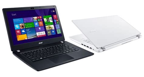 Laptop Acer Aspire V 13 acer at computex 2014 maxit