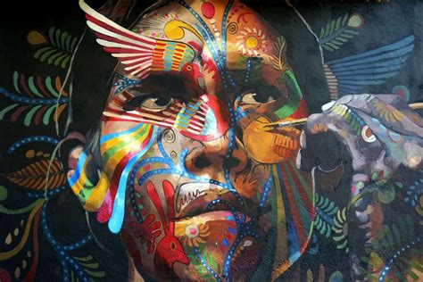 mexican arts imports 13 photos 10 reviews art street art in mexico an explosion of color grateful gypsies