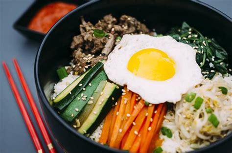 cara membuat donat halal resep dan cara membuat bibimbap mudah khas korea