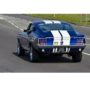 1968 Ford Mustang Shelby GT500 King Of The Road  Muscle