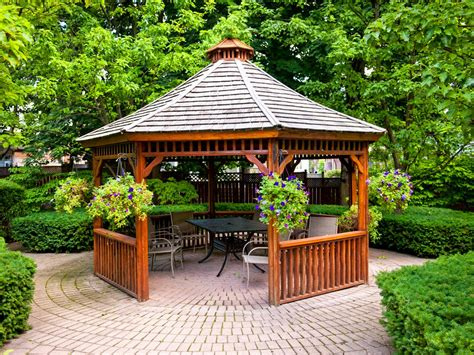 gazebo in your turn your gazebo into your favorite destination small gazebo