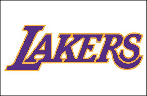 Kaos Nba La Lakers 02 by Los Angeles Lakers Jersey Logo National Basketball