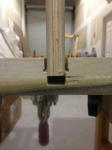 dado cut table saw dado cut for board longer than tablesaw woodworking