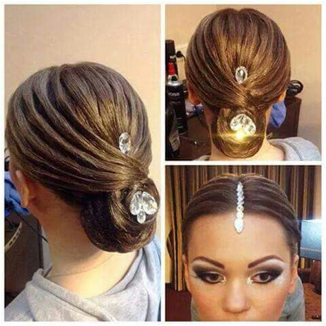 ballroom hair styles with bangs latin hair also passable for ballroom dance sport