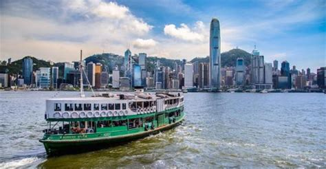 Can Hong Kong Tourism get over the challenges ahead?