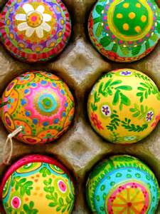 easter egg designs 25 easter egg decorating ideas creative designs great