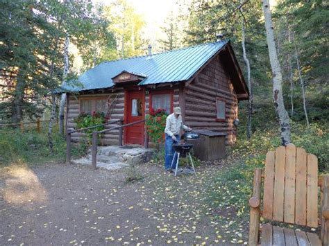 Pioneer Guest Cabins Crested Butte Co by Fox Cabin Picture Of Pioneer Guest Cabins Crested
