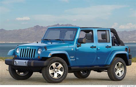 2012 Jeep Wrangler Recalls 68 000 Jeep Wranglers Recalled For Risk May 21 2012