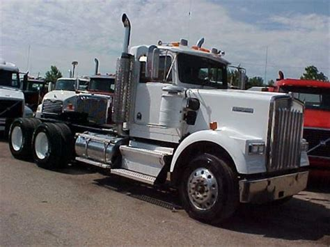 kenworth w900 a model for sale kenworth w900 for sale covington tennessee price 28 000