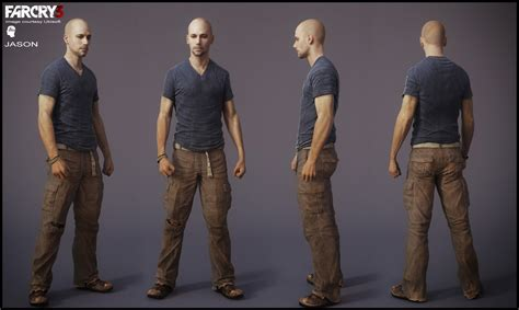 blur studio farcry 3 cinematic character art