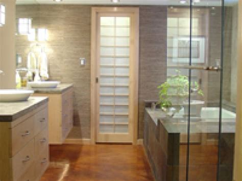 zen bathroom ideas designing your zen bathroom hgtv