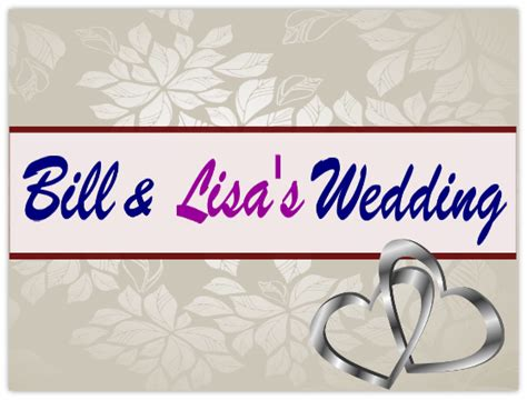 wedding 103 wedding sign templates templates click on