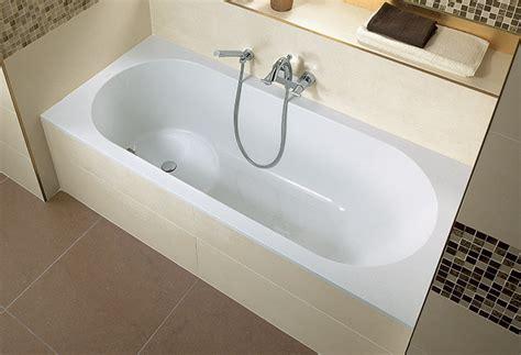Baignoire Oberon Villeroy Et Boch by Oberon Bath Rectangular Ubq180obe2v Villeroy Boch