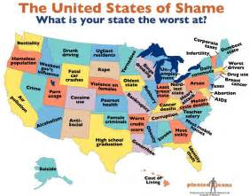 us map joke 23 and interesting maps that show just how