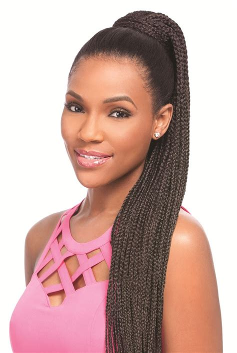 sensationnel instant braid pony senegal box braids