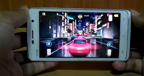 Hp Android Vivo Y15 mengenal type smartphone android vivo