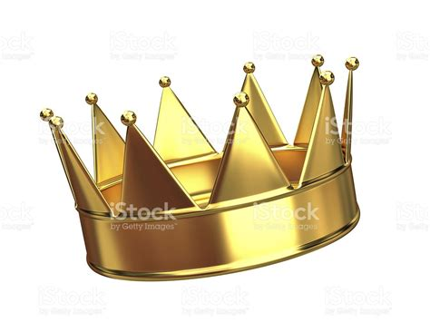 the king s crown is books a golden crown with ten points stock photo 92883709 istock