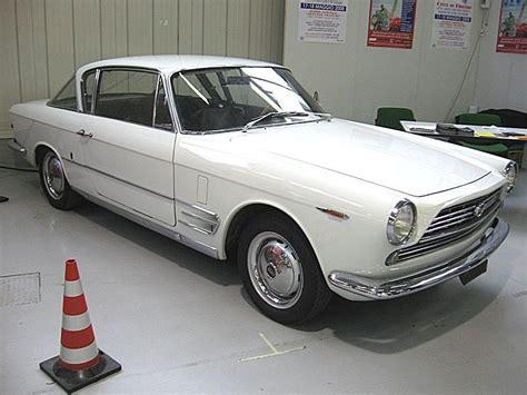 Fiat Coupé 2300S - Page : 32 - Restaurations - Anciennes ... M 2300 S