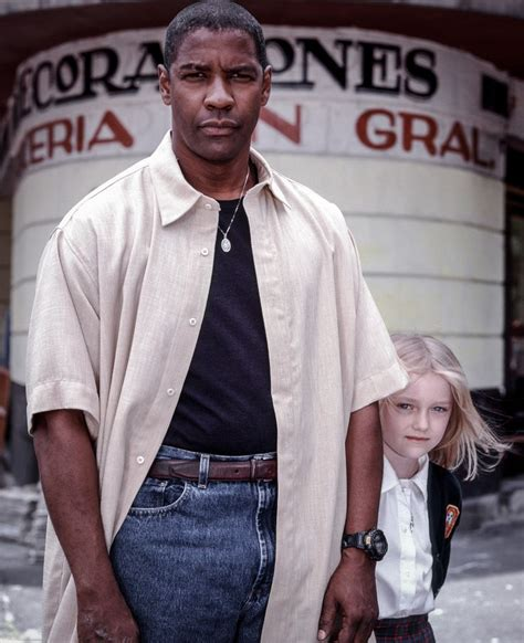 denzel washington dakota fanning 317 best denzel washington images on denzel