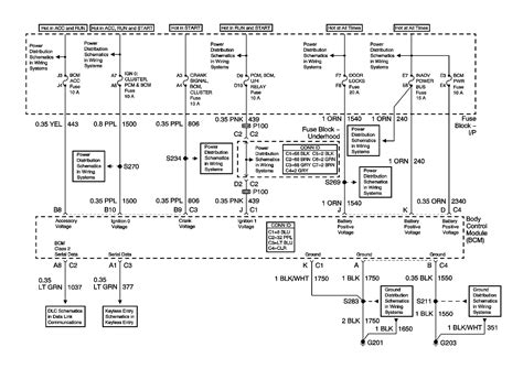 2001 buick wiring diagram wiring diagram with description