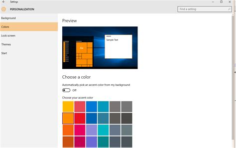 color accent net 187 web get the windows 10 or 8 accent color in wpf