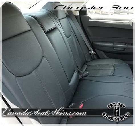 2006 chrysler 300 seat covers 2005 2014 chrysler 300 clazzio seat covers