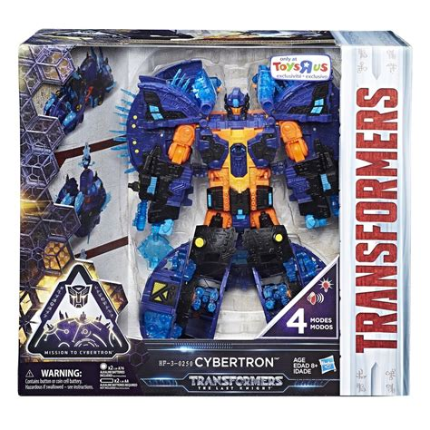 Jun Toys Rc Transformers Optimus Prime news new photos of quot the last quot cybertron planet