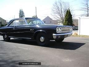 1965 Dodge Coronet 500 1965 Dodge Coronet 500