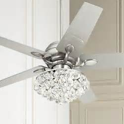 white chandelier ceiling fan 25 best ideas about ceiling fan chandelier on