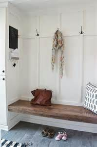 Entryway Small Bench 32 Small Mudroom And Entryway Storage Ideas Shelterness