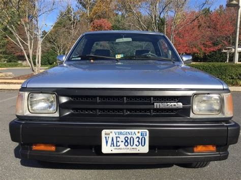 1990 mazda b2200 le5 truck for sale photos