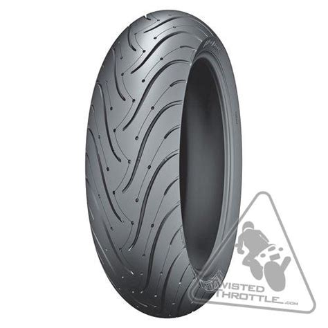 Michelin Pilot 14070 R17 michelin pilot road 3 sport touring rear 17 inch size 150 70 17 69w tubeless radial tire